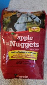 Treats Heart 2 Horse Nov17