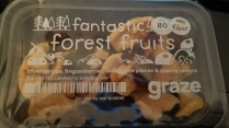 GRAZE FOREST FRUITS