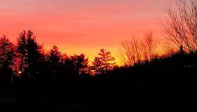 sunsetpainting
