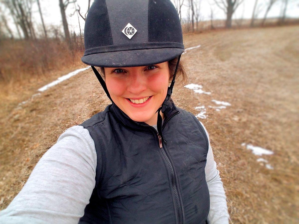 The Sunday Review: Charles Owen JR8 Helmet